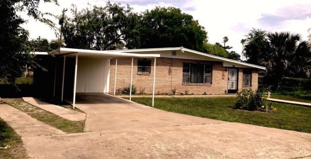 1203 S Aster Street, Pharr, TX 78577 (MLS #220208) :: Jinks Realty