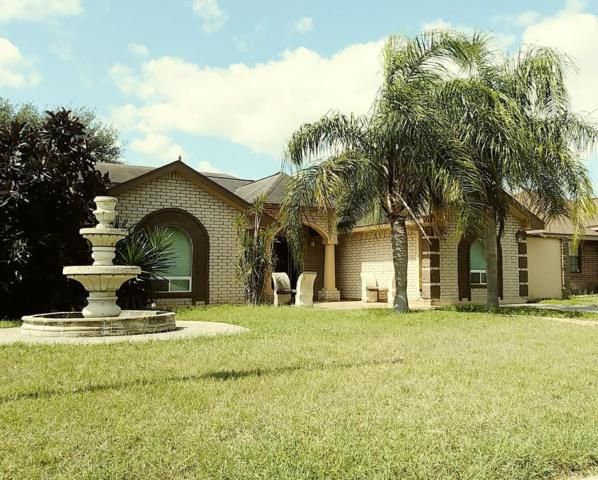 2116 Ebano Street, Hidalgo, TX 78557 (MLS #220260) :: Jinks Realty