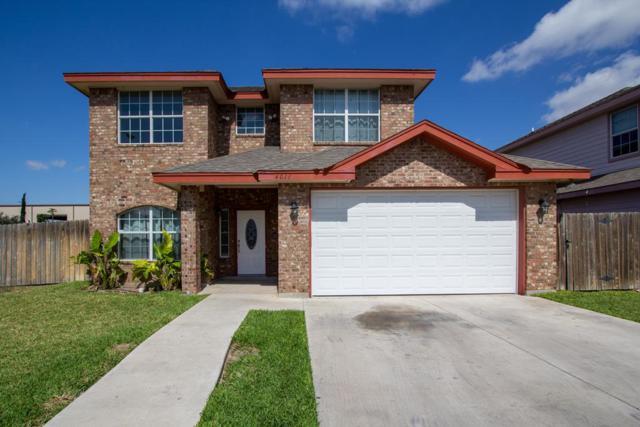 4016 San Angelo Street, Pharr, TX 78577 (MLS #220279) :: Berkshire Hathaway HomeServices RGV Realty
