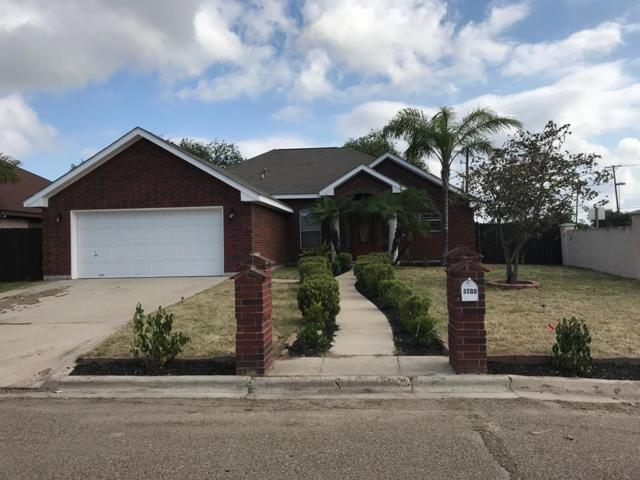 3700 Orchid, Mcallen, TX 78504 (MLS #220298) :: Jinks Realty
