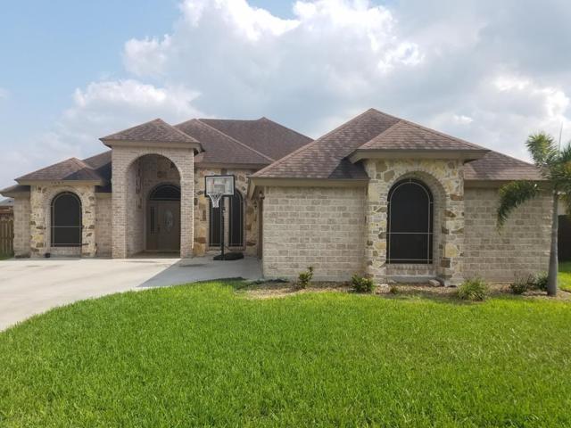 1407 W Gardenia, Weslaco, TX 78596 (MLS #220307) :: Jinks Realty