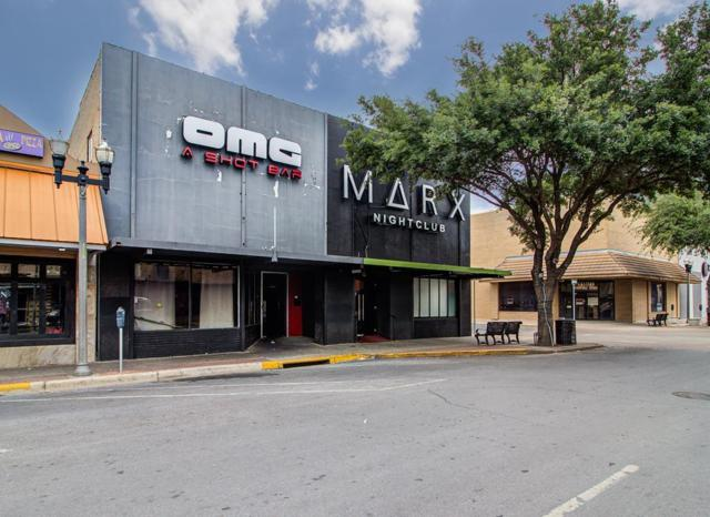 200 S 17th Street, Mcallen, TX 78501 (MLS #220339) :: The Ryan & Brian Real Estate Team