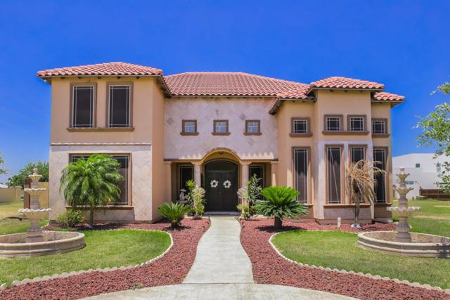 3912 S M Street, Mcallen, TX 78504 (MLS #220425) :: The Ryan & Brian Real Estate Team