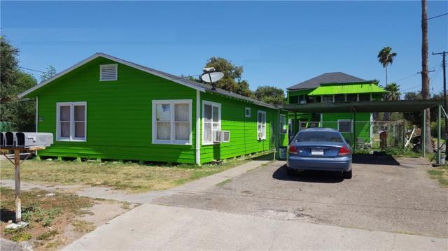 309 E 13th Street, Mission, TX 78572 (MLS #220482) :: The Ryan & Brian Real Estate Team