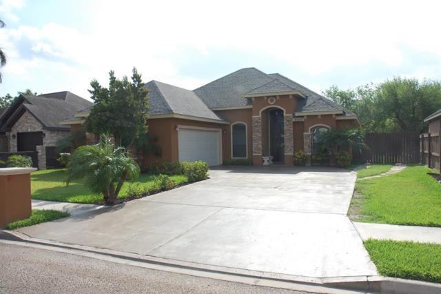 3204 Las Cruces Avenue, San Juan, TX 78589 (MLS #220483) :: Jinks Realty