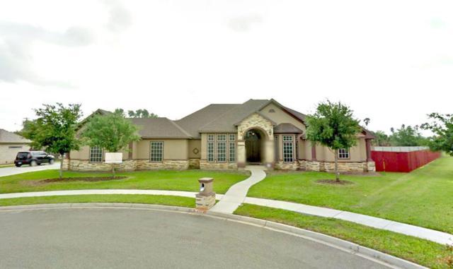 1317 Orange Blossom Drive, Weslaco, TX 78596 (MLS #220489) :: The Deldi Ortegon Group and Keller Williams Realty RGV