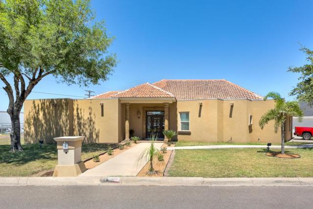 103 E Ciro Drive, San Juan, TX 78589 (MLS #220639) :: The Deldi Ortegon Group and Keller Williams Realty RGV