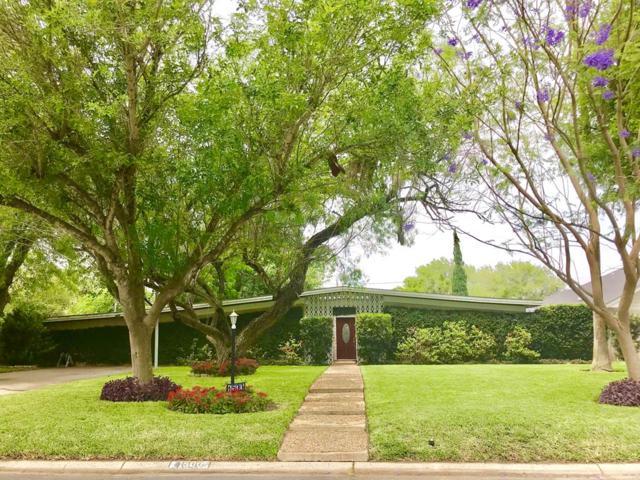 1500 Hibiscus Avenue, Mcallen, TX 78501 (MLS #220663) :: Jinks Realty