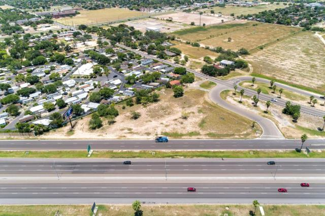 00 N Expressway, Mission, TX 78572 (MLS #220680) :: HSRGV Group