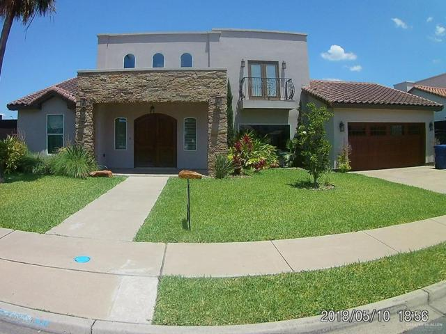 7724 N 4th Street, Mcallen, TX 78504 (MLS #220683) :: The Ryan & Brian Real Estate Team