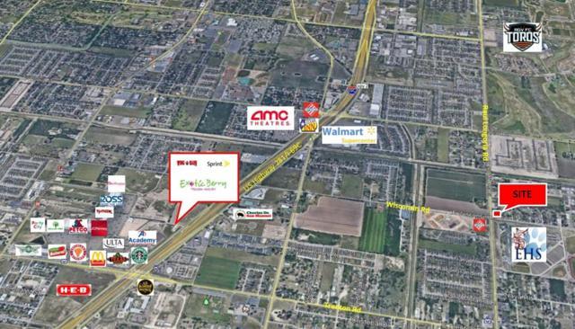 -- E Wisconsin Road, Edinburg, TX 78541 (MLS #221054) :: The Ryan & Brian Real Estate Team