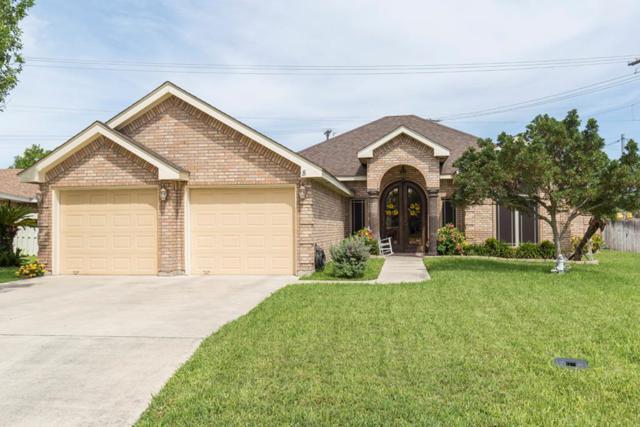 100 W Moore Road #8, Pharr, TX 78577 (MLS #221111) :: Jinks Realty