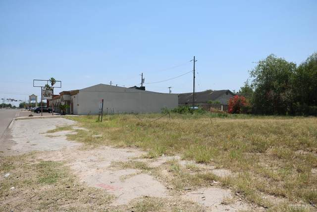 1009 Highland Park Avenue, Mission, TX 78572 (MLS #221205) :: eReal Estate Depot