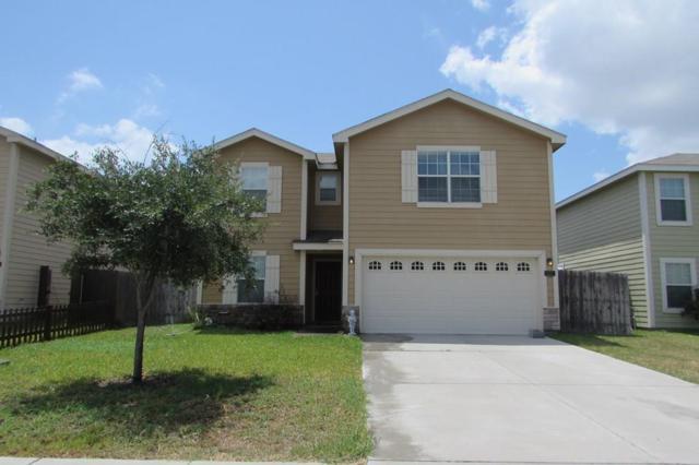 423 La Vaca Drive, San Benito, TX 78597 (MLS #221267) :: The Ryan & Brian Real Estate Team