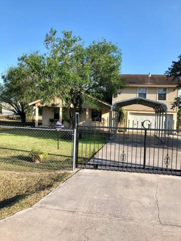 859 W Roosevelt Road, Donna, TX 78537 (MLS #221350) :: The Lucas Sanchez Real Estate Team