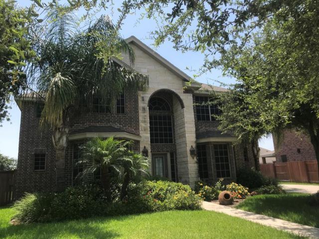 3706 Santa Erica, Mission, TX 78572 (MLS #221408) :: The Lucas Sanchez Real Estate Team
