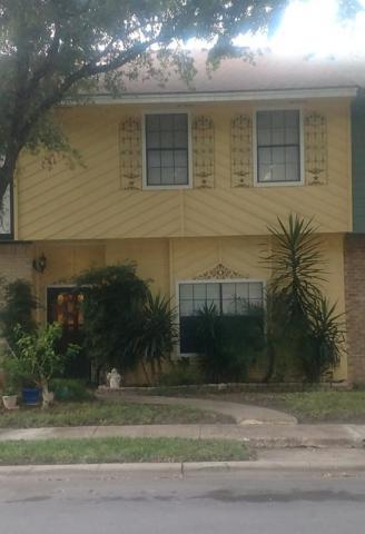 1110 Redbud Avenue, Mcallen, TX 78504 (MLS #221482) :: The Ryan & Brian Real Estate Team