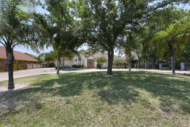 907 Veterans Boulevard, Palmview, TX 78572 (MLS #221607) :: The Ryan & Brian Real Estate Team