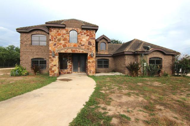 6622 N Westgate Drive, Weslaco, TX 78599 (MLS #221785) :: Top Tier Real Estate Group