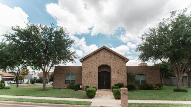 709 N 49th Street, Mcallen, TX 78501 (MLS #221845) :: The Ryan & Brian Real Estate Team