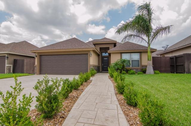 3712 Teal Avenue, Mcallen, TX 78504 (MLS #221900) :: Jinks Realty