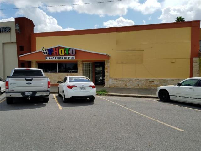 819 W Main Street, Alamo, TX 78516 (MLS #222040) :: The Lucas Sanchez Real Estate Team