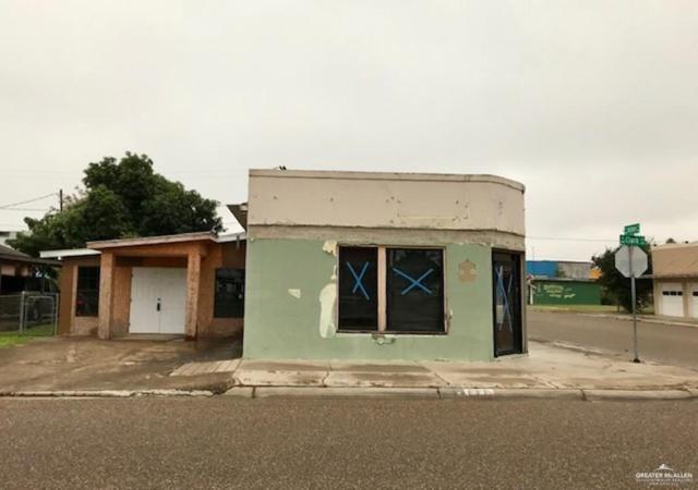 131 W Clark Street, Pharr, TX 78577 (MLS #222147) :: The Ryan & Brian Real Estate Team