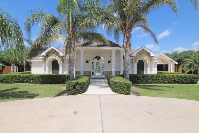 8613 Martin Morales Road, Weslaco, TX 78599 (MLS #222256) :: Jinks Realty
