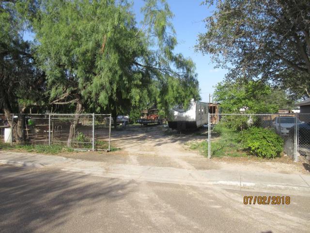 0 S 12th Street, Penitas, TX 78676 (MLS #222362) :: The Ryan & Brian Real Estate Team