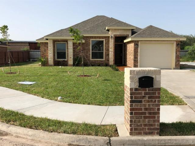 1619 W Bella Vista Avenue, Alton, TX 78573 (MLS #222597) :: The Maggie Harris Team