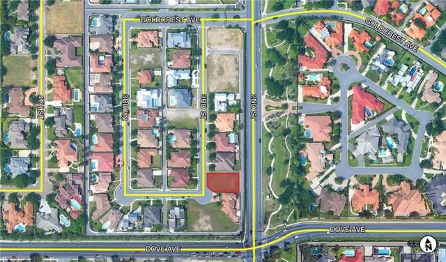 5700 N 3rd Street, Mcallen, TX 78504 (MLS #222615) :: The Ryan & Brian Real Estate Team
