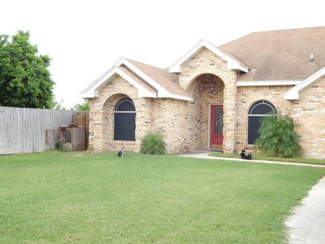916 Ruisenor Avenue, Pharr, TX 78577 (MLS #222658) :: Jinks Realty