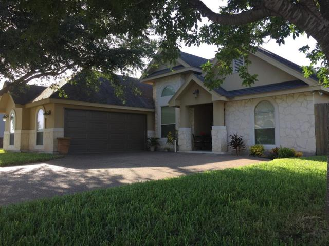1901 W Primrose Drive, Weslaco, TX 78596 (MLS #222668) :: eReal Estate Depot
