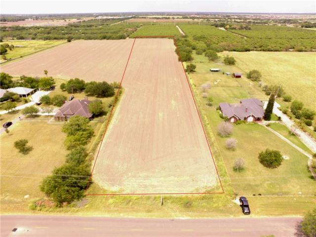 0 N Depot Road NO, Edinburg, TX 78541 (MLS #300637) :: The Lucas Sanchez Real Estate Team