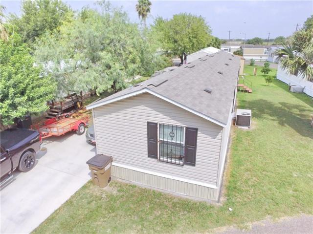 1718 Apple Street, Edinburg, TX 78539 (MLS #300742) :: The Lucas Sanchez Real Estate Team