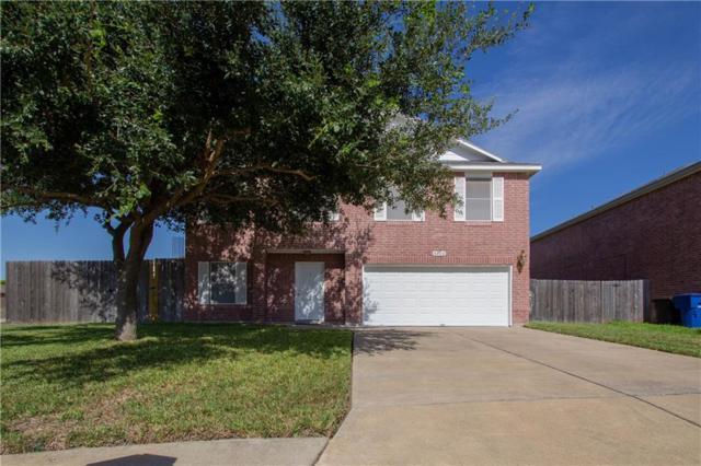5510 N 36th Lane, Mcallen, TX 78504 (MLS #300771) :: Jinks Realty