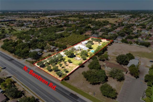701 N Bentsen Road, Mcallen, TX 78501 (MLS #300828) :: eReal Estate Depot