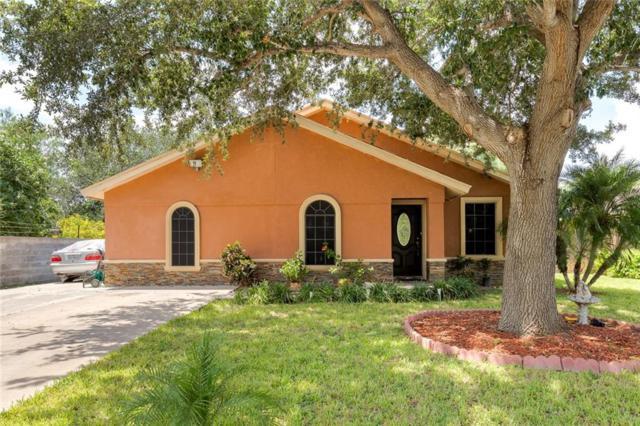 3009 Orange Avenue, Mcallen, TX 78501 (MLS #300906) :: Jinks Realty