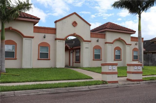 1900 W Douglas Street, Pharr, TX 78577 (MLS #301097) :: The Ryan & Brian Real Estate Team