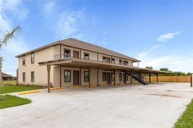 1421 W Harrison Avenue W, Alton, TX 78573 (MLS #301164) :: The Ryan & Brian Real Estate Team