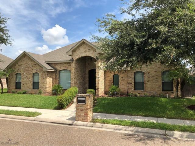 1104 N Regal Drive, Pharr, TX 78577 (MLS #301359) :: Jinks Realty