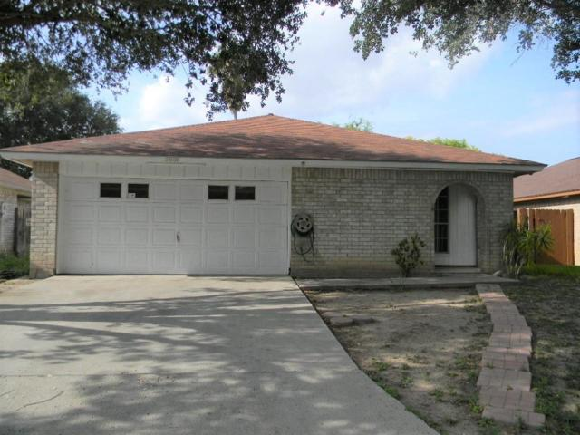 2000 Mynah Avenue, Mcallen, TX 78504 (MLS #301362) :: Jinks Realty