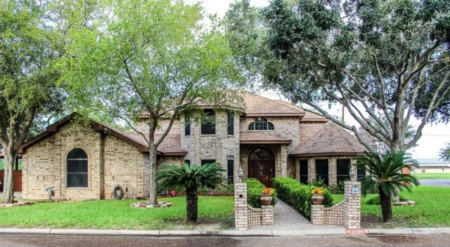 1504 W Texas Avenue, San Juan, TX 78589 (MLS #301374) :: Jinks Realty