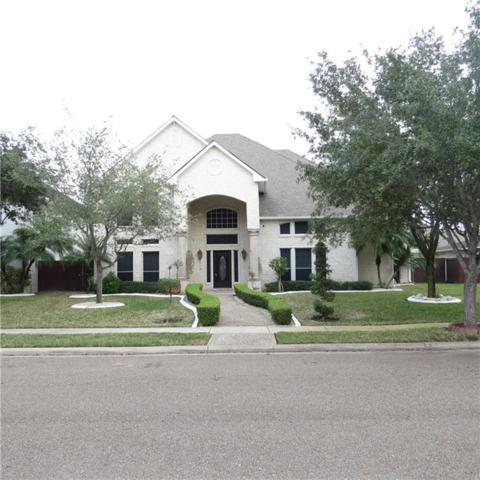 3101 Santa Olivia, Mission, TX 78572 (MLS #301378) :: Berkshire Hathaway HomeServices RGV Realty