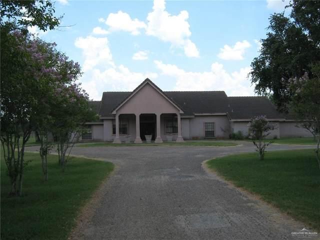 1777 W Northgate Lane W, Mcallen, TX 78504 (MLS #301437) :: The Ryan & Brian Real Estate Team