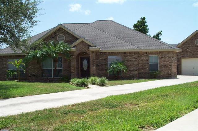 2211 Driftwood Lane, Mission, TX 78572 (MLS #302497) :: Jinks Realty