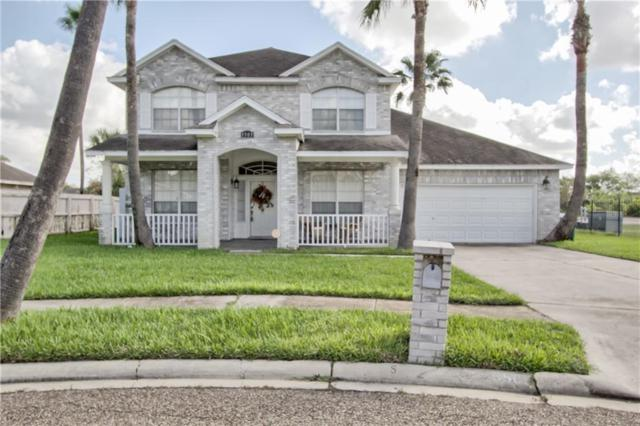 3505 Santa Sofia Court, Mission, TX 78572 (MLS #302566) :: Jinks Realty