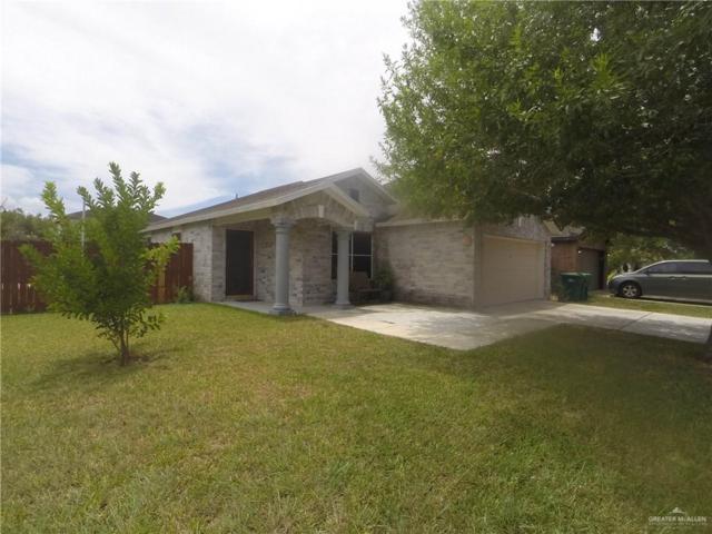 806 E Feather Avenue, Pharr, TX 78577 (MLS #302577) :: Jinks Realty