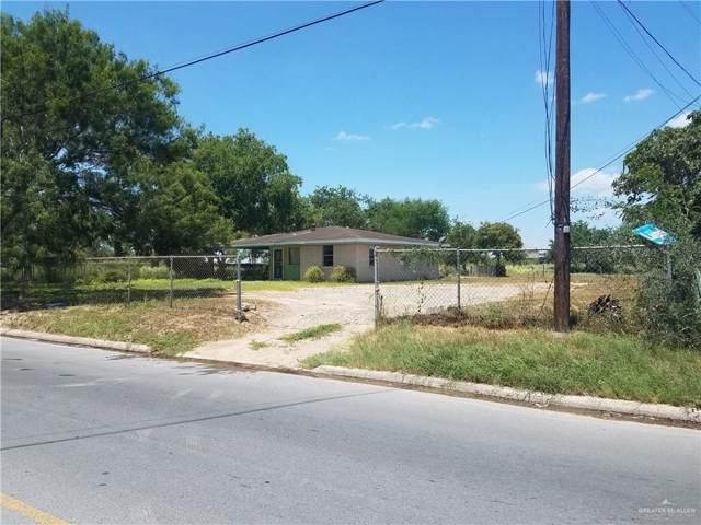 920 W Pike Boulevard W, Weslaco, TX 78596 (MLS #302631) :: Key Realty