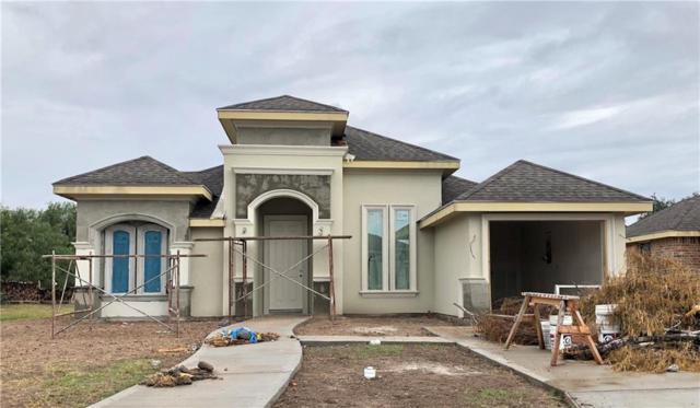 1509 W Bella Vista Avenue W, Alton, TX 78573 (MLS #302653) :: Top Tier Real Estate Group